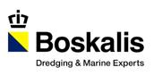 Boskalis dredging