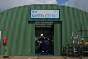 Safety street, atm, pbm, training, toolbox