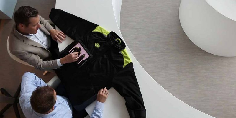 Huisstijl kleding